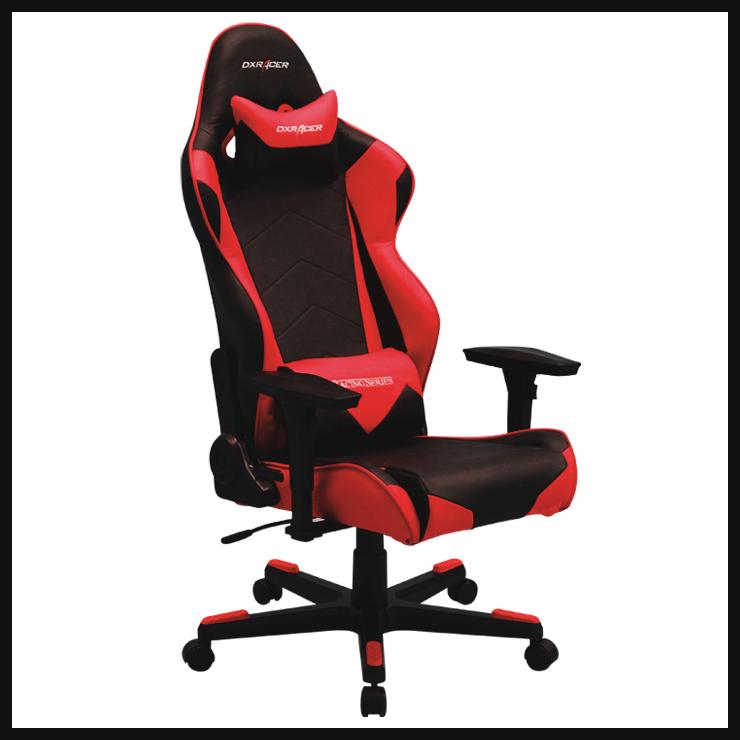 Kết quả hình ảnh cho Ghế DXRacer Gaming Racing  Red