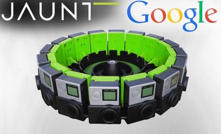 Jaut and Google
