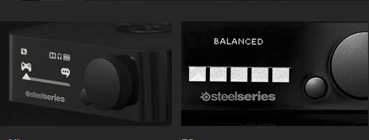 Review tai nghe không dây Siberia 800